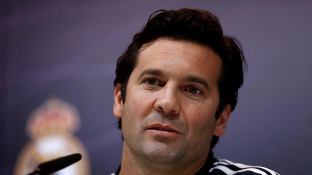 Solari: «El Bernabéu debe servir para limpiar la dignidad de la Libertadores»