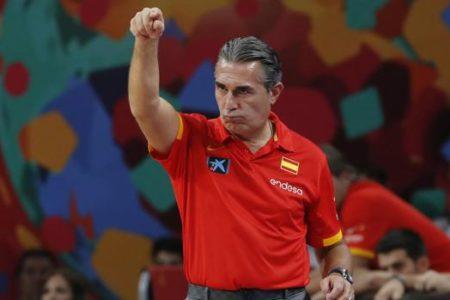 Horario y dónde ver el Turquía-España y el España-Ucrania de las ventanas FIBA