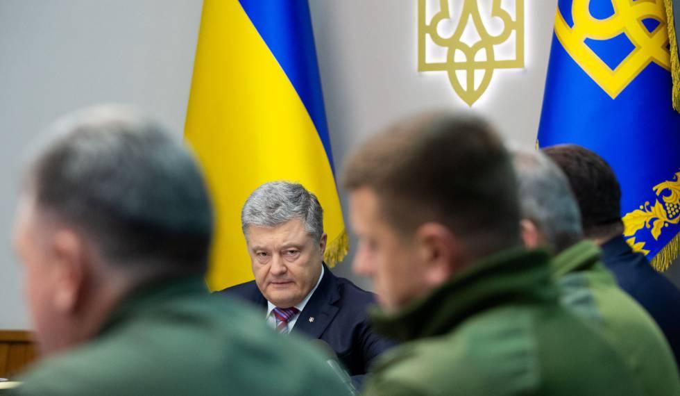Ucrania prohíbe la entrada al país a hombres rusos de entre 16 y 60 años para evitar un ejército encubierto