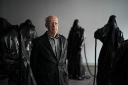 Muere Robert Morris, padre y teórico del minimalismo