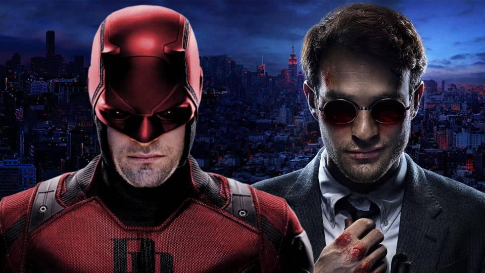 Netflix cancela 'Daredevil'