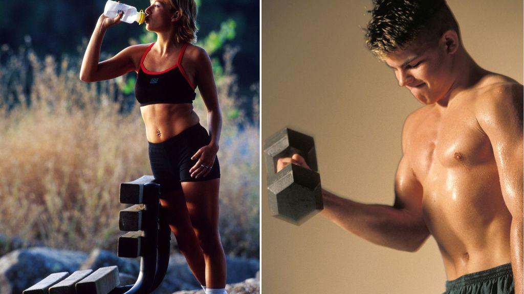 Éste es el ejercicio más beneficioso para ti y no es el que te esperas
