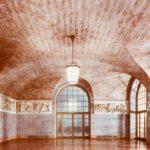 La alucinante vida de la bóveda tabicada durante ocho siglos y a través de dos continentes