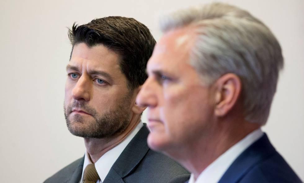 El hundimiento republicano en California sentencia la mayor victoria demócrata desde el 'Watergate'