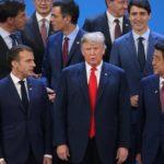 El G20 se arriesga al fracaso por la tensión con Rusia y la guerra comercial