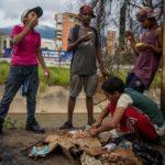 Casi mil menores deambulan por Caracas