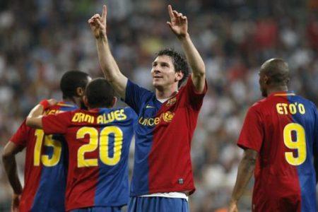 Así se fraguó la exhibición de Leo Messi en el histórico 2-6