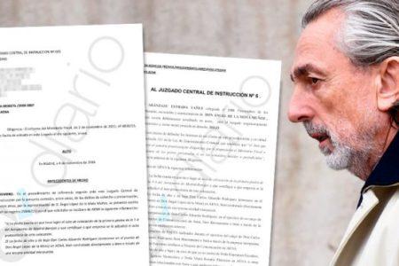 La Gürtel atribuye al ex dircom de Aena contratos con Correa anteriores a su llegada a la empresa