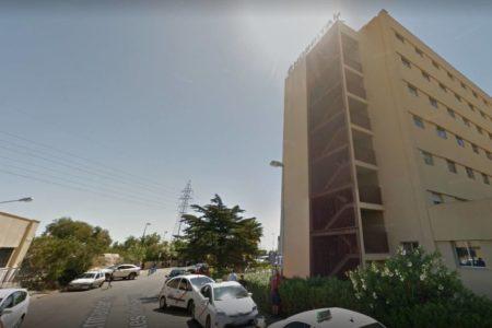Fue a operarse por obesidad en Almería y acabó ciega: 612.000 euros de indemnización
