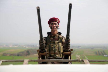 EE UU acepta que El Asad siga al frente de Siria pero con un régimen distinto