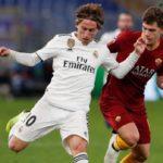 Luka Modric, el balón de Oro como broche