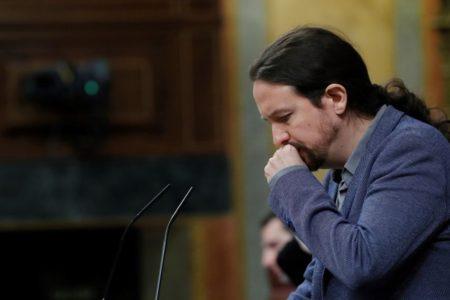 Iglesias le pide a Sánchez que «respire» pese a que muchos le pidan que «incendie Cataluña»