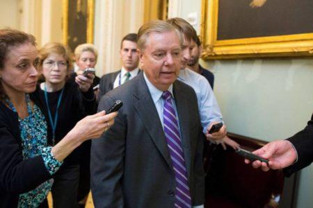 Senadores republicanos acusan al heredero saudí por la muerte de Khashoggi tras reunirse con la CIA