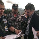 """La expulsión de Colombia de un """"asesor"""" del Gobierno venezolano eleva la tensión con Caracas"""