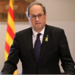 El Gobierno de Torra 'facilitará' el boicot al Consejo de ministros del 21 de diciembre en Barcelona