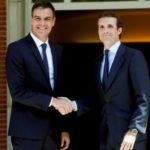 Elecciones Andaluzas: es la primera vez que Sánchez y Casado se miden en las urnas