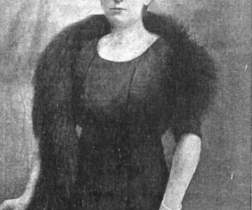 Perseguida por el franquismo y olvidada por la historia: quién fue la impresora y editora Zoila Ascasibar