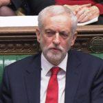 """Corbyn, acusado de llamar a May """"mujer estúpida"""""""