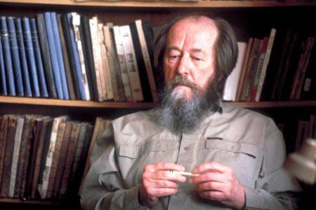 Aleksandr Solzhenitsyn: descubrir el gulag
