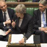 El Parlamento arrebata a May el control sobre el futuro del Brexit