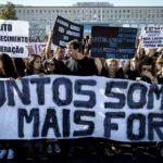 El 'crowdfunding' paga a los enfermeros portugueses en huelga