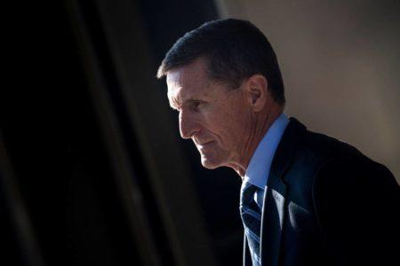 """El fiscal califica de """"sustancial"""" la colaboración de Michael Flynn en la investigación de la trama rusa"""