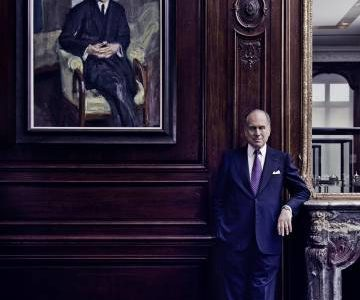 """""""España ha fracasado en la restitución de arte robado"""""""