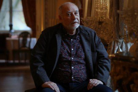 50 años después, Tahar Ben Jelloun se enfrenta a sus demonios