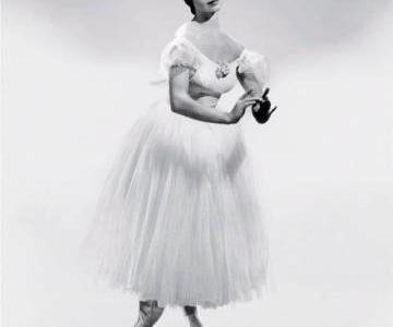 Raven Wilkinson, talentosa bailarina afroamericana