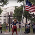"""""""Soy Supergirl y soy una refugiada"""""""