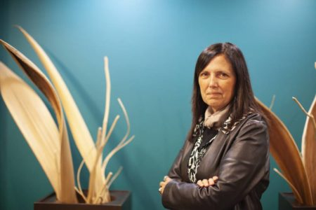 Claudia Piñeiro, premio Pepe Carvalho de Barcelona Negra