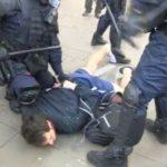 En libertad todos los detenidos en los altercados de este viernes en Cataluña durante el 21D