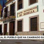 Sedella, el pueblo andaluz en el que la mayoría ha pasado su voto de la izquierda a la derecha