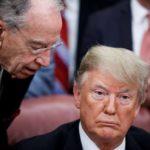 El fracaso en las negociaciones prolonga el cierre parcial del Gobierno de EE UU