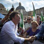 La izquierda italiana vuelve a implosionar