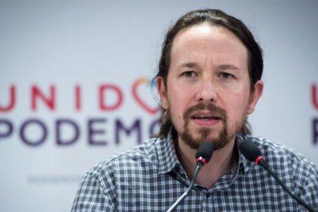 Iglesias se enfrenta sin rivales a las primarias para ser candidato a La Moncloa