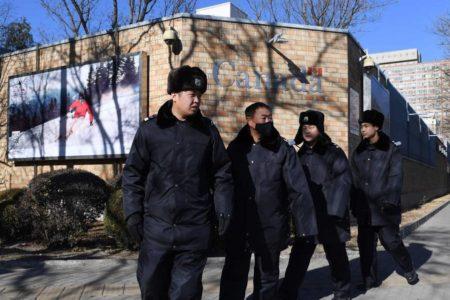Canadá confirma el arresto de otro de sus ciudadanos en China