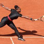 Madres tenistas más protegidas