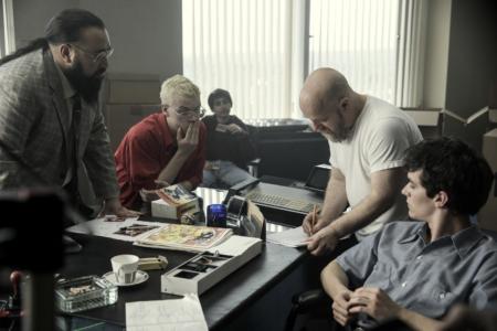 Netflix estrena 'Black Mirror: Bandersnatch' el 28 de diciembre