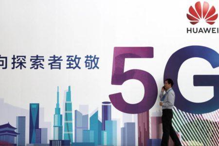 ¿Por qué inquieta Huawei a EE UU y sus aliados?
