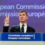 """Bruselas advierte de que la UE debe """"tener miedo"""" de empresas chinas """"como Huawei"""""""