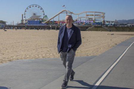 """Dennis Lehane: """"La realidad está formada por la televisión y el cine"""""""