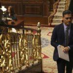 Diputados del PSOE piden a la dirección una reflexión tras la debacle en Andalucía y el éxito de VOX