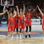 Grupo asequible para España en el Europeo femenino