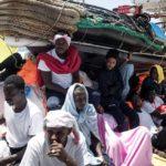 El 'Aquarius' abandona el rescate de migrantes tras una dura campaña de hostigamiento institucional