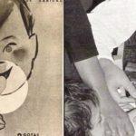 Cuando Franco engañó a Lugo y León con una vacuna para la polio en pruebas