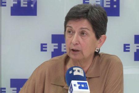 Cunillera, en referencia a PP y C's: «No hace falta que Vox venga a Cataluña, lo tenemos todos los días»