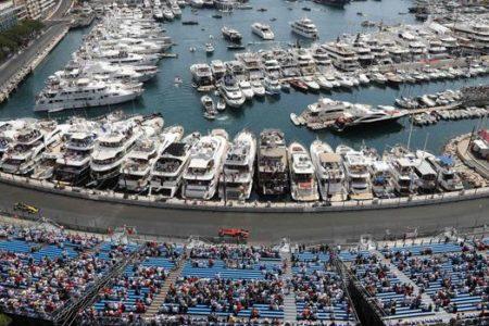 La Fórmula 1 acabará en diciembre en 2019