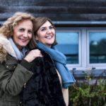 Bittori y Miren ya tienen rostro para la 'Patria' de HBO