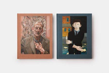 Un minucioso paseo por los retratos de Lucian Freud